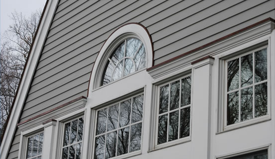 JSP Home Improvement is a company, with seven years of experience working through Fairfield County, Connecticut, and its vicinities. We offer a complete line-up of home improvement services regarding roofing, siding, gutters, windows, chimneys and framing.
